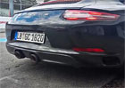 Porsche 911 Carrera S: Takto zní nové třílitrové turbo (videa)