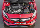 Nov� p�epl�ovan� �ty�v�lec Mercedes-AMG vyv�jej� experti z F1