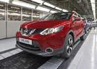 Nissan Qashqai: 0-500.000 za 21 měsíců