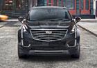 Cadillac XT5 se p�edstav� v listopadu v Dubaji