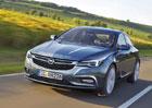 Opel Insignia: Nová generace se představí v roce 2016