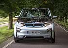 BMW i5 bude vodíkový crossover