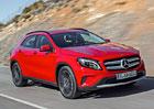 Mercedes v srpnu p�ekonal v prodej�ch Audi i BMW
