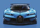 Bugatti už přijímá objednávky na Chiron