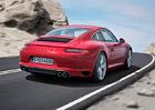 Hybridn� Porsche 911 p�ijde, a to v roce 2018