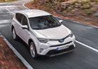 Toyota RAV4 Hybrid: Bude jezdit pod 5 litrů (?)