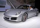 Porsche 911 Carrera S �iv�: Nebojte se turba!