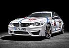BMW M3 Münchner Wirte: Speciál pro Oktoberfest