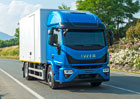 Iveco p�edstavuje New Eurocargo (+video)