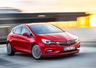 Nový Opel Astra odhalil ceny, s tříválcem 1.0 Turbo (77 kW) stojí 349.900 Kč