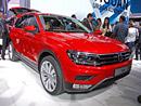 """Volkswagen Tiguan živě: Základy pro """"Snowmana"""" položeny! (+video)"""