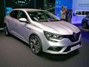 Renault Mégane živě: Dárek k jubileu (+video)