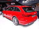 Audi A4 Avant živě: Evoluce v designu, revoluce v prostoru