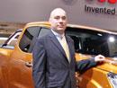 Nová micra bude jezdit skvěle, tvrdí šéf středoevropského Nissanu