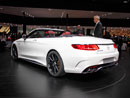 Mercedes-Benz S Cabriolet živě: Hvězdný návrat