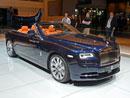 Rolls-Royce Dawn živě: Wraith bez střechy (+video)