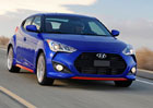 Druh� generace modelu Hyundai Veloster nebude ur�ena pro Evropu