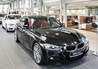 Neplaťte akontaci a užívejte si BMW