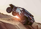 Peugeot 2008 DKR: Bestie pro Dakar vyrostla a posílila