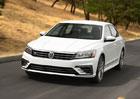 Volkswagen Passat 2016: Facelift pro americk� sedan. A co TDI?