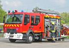 Renault Trucks: Novinky v nabídce hasičských vozidel