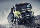 Pomocné pohony předních kol: Volvo Trucks - Automatika