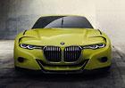 Supersport z dílny BMW M a McLarenu nebude