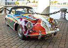 Porsche 356 po rockové královně je na prodej