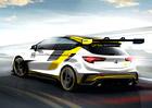 Opel Astra OPC vsadí na 1.6 Turbo
