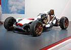 Honda: O konceptu 2&4 s motorem z MotoGP ještě uslyšíme