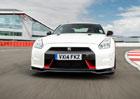 Ještě jeden facelift pro Nissan GT-R?