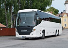 Scania zve na Busworld 2015