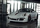 Porsche 911 Carrera GTS Rennsport Reunion: Jen pro Severní Ameriku