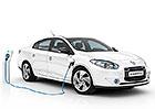 Renault a Dongfeng budou vyrábět elektromobil na bázi Fluence