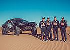 Sebastien Loeb pojede s Peugeotem Rally Dakar 2016