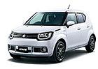 Nov� Suzuki Ignis se p�edstav� v Tokiu, vych�z� z konceptu iM-4