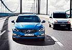 Volvo a Autoliv: Spolupráce na vývoji autonomního řízení