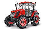 Zetor Tractors a blízká budoucnost