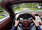Video: Vychutnejte si jízdu v Porsche Carrera GT z vlastního pohledu