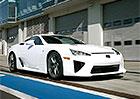 BMW a Lexus společně vyvíjejí supersport, má mít 800 koní