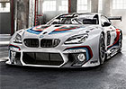 BMW M6 GTLM: GT3 se podívá i do Ameriky