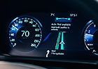 Volvo představuje uživatelské rozhraní pro autonomní vozidla (+video)