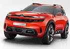 Šéfdesignér Citroënu: SUV-kupé jsou nebezpečná