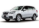 Subaru Forester: S faceliftem p�ijde EyeSight, pro Evropu ale zat�m ne