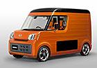 Daihatsu na Tokyo Motor Show 2015: Ve znamen� kei cars
