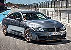 BMW M4 GTS: Hardcore emko má rovných 500 koní