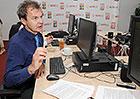 Zdeněk Grunt, ředitel značek Renault a Dacia v ČR, online odpovídal na vaše dotazy