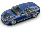 Audi A4 g-tron: Na plyn s novým dvoulitrem (video)