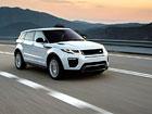 Range Rover Evoque MY16: Více komfortu a úspornější motor