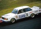 Volvo 240 Turbo vyhrálo před 30 lety ME cestovních vozů a DTM